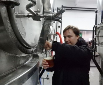 Maryensztadt: Polish Hop(e) rekte el fermentujo